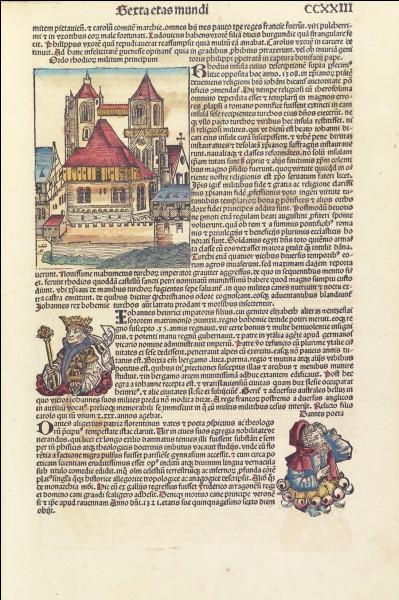 Les collectionneurs adorent ces livres qui datent des premiers temps de l'imprimerie (environ 1500) : les...