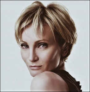 """K - La chanteuse Patricia """"Kaas"""" est née en Allemagne."""