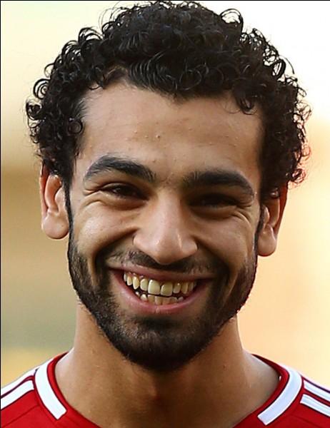 Où a signé Mohamed Salah ?