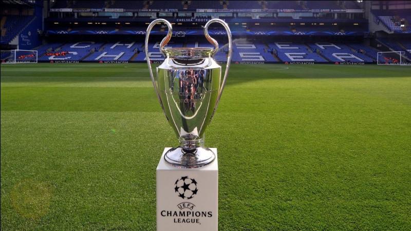 Qui a gagné la ligue des Champions ?