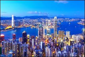 À quelle colonie, Hong Kong appartenait-elle avant 1997 ?