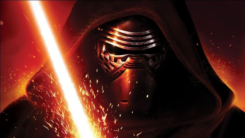Kylo Ren se nomme en fait Ben Solo :