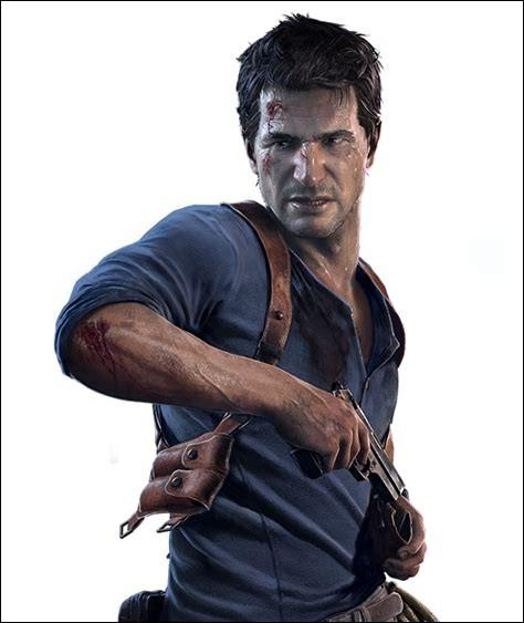 De quel jeu vient ce personnage emblématique ?