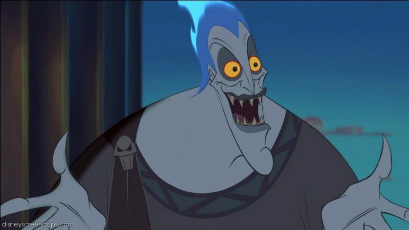 """Dans """"Hercule"""", qui est le méchant ?"""