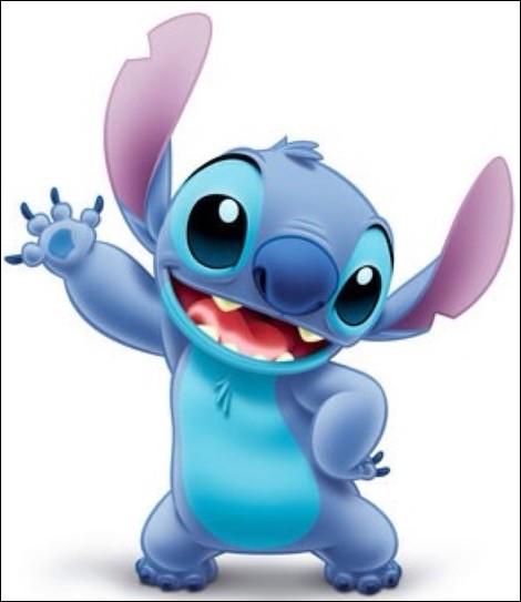 Quel est le numéro d'expérience de Stitch ?