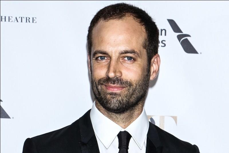 Benjamin Millepied a joué dans quels films ?