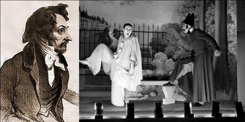 Nous sommes entre 1829 et 1835 dans l'ancien département de la Seine.Marcel Carné évoquera cette affaire dans son film « Les Enfants du paradis ». C'est un déserteur, un faussaire, un assassin, un cambrioleur, un escroc. Jeune, il se rebella contre sa famille. Il est connu aussi pour ses écrits (poèmes, mémoires…). En prison, il transformera sa cellule en salon littéraire !Qui est ce personnage atypique ?