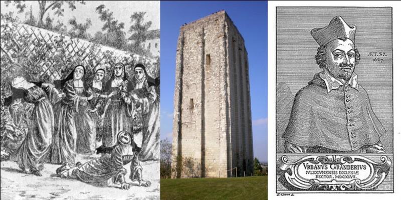 Nous sommes en 1632, à Vienne !Aldous Huxley, l'auteur du « Meilleur des mondes », s'intéressera à cette affaire en publiant un récit où l'on peut voir certaines personnes rejeter l'hostie, courir à demi-nues sur les toits du couvent ou grimper aux branches…Quelle est cette affaire ?