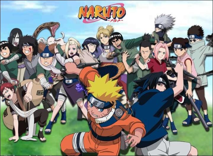 """Qui est le personnage de """"Naruto"""" le plus populaire aux classements de popularité ?"""
