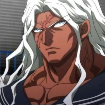 Et celle-là, Oogami Sakura, qui l'a tuée ?
