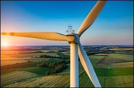 Qu'est-ce qu'un multiplicateur dans une éolienne ?