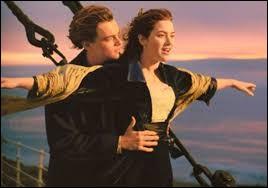 """En quelle année le célèbre film """"Titanic"""" a-t-il été diffusé pour la première fois ?"""