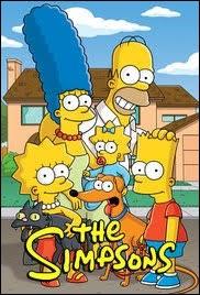 """Qui est le créateur du programme """"Les Simpson"""" ?"""
