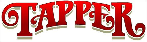 """Que sert-on dans le jeu """"Tapper"""" sorti dans les années 80 ?"""