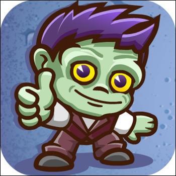 Quelle partie du corps un zombie peut-il enlever dans ''Headless Zombie'' ?