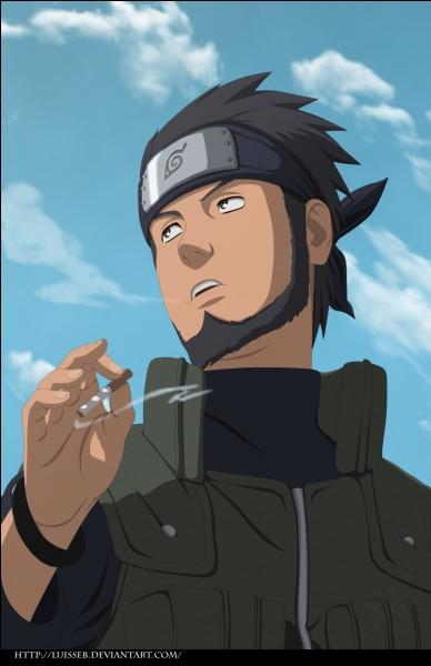 Qui a tué Asuma ?