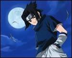 Pourquoi Sasuke est-il devenu méchant ?