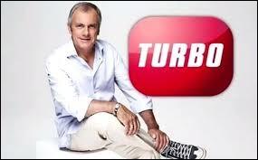 """En quelle année est apparue l'émission """"Turbo"""" sur M6 ?"""