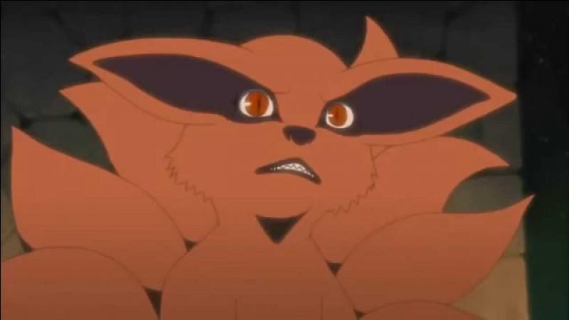 Kurama aime-t-il Naruto ?