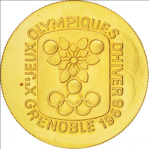 Lequel de ces sportifs français a remporté trois médailles d'or ?