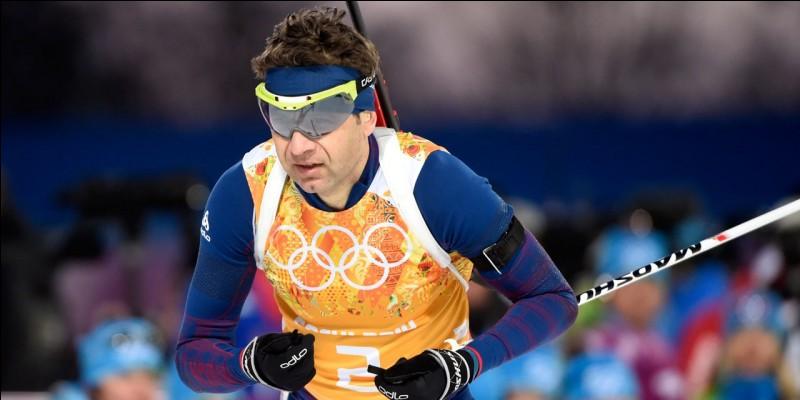 Quel athlète a obtenu le plus grand nombre de médailles ?