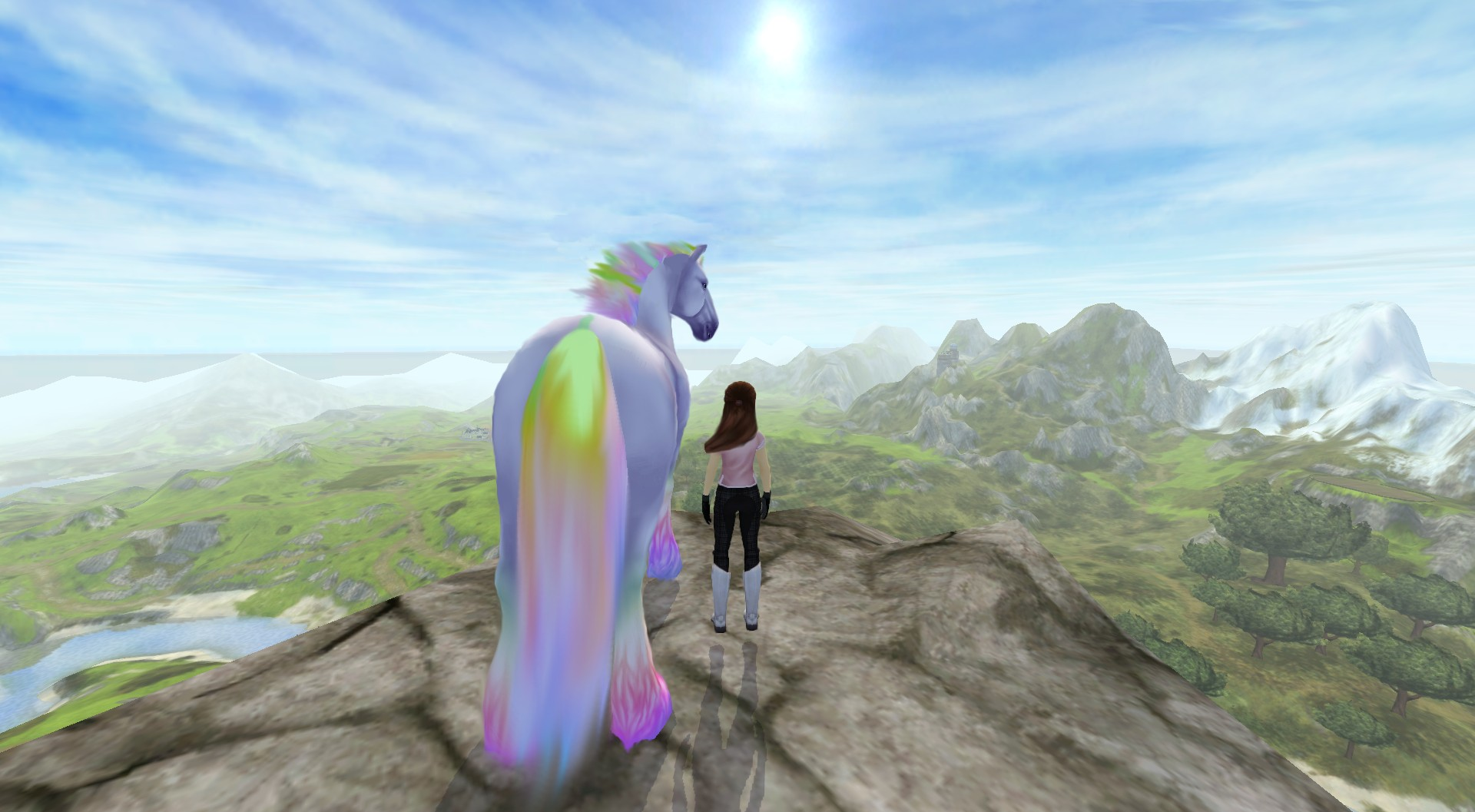 Star Stable Quizz