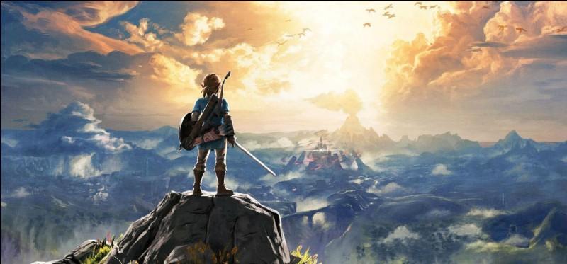 Combien compte-on de sanctuaires dans ''The Legend of Zelda Breath of the Wild'' ?