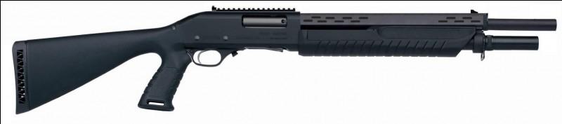Quel est ton premier fusil à pompe ?