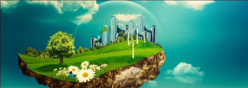 Que pensez-vous de votre environnement ?