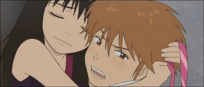 Comment Takako appelle-t-elle Kai ?