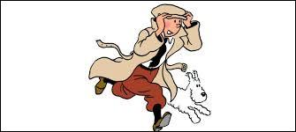 Qui est concerné par une affaire d'après le titre d'une bande dessinée de Tintin ?