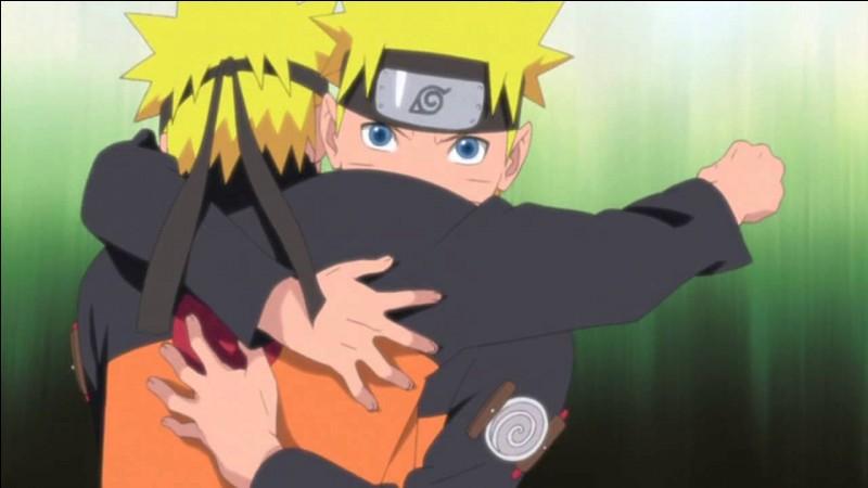Qu'est-ce que le Naruto ?