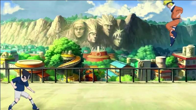 Lequel de ses clans ne fait pas partie de Konoha ?