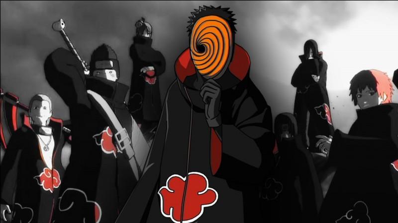 Qui est le créateur de l'Akatsuki ?