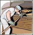 Je fais du pain pour ensuite le vendre. Je suis un ___________.
