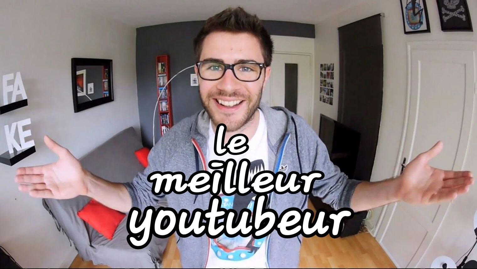 Quel youtubeur aura des vidéos qui te plairont ?