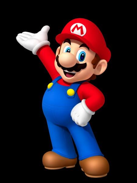 Dans quel jeu vidéo Mario fait-il sa première apparition sous le nom de Jumpman ?