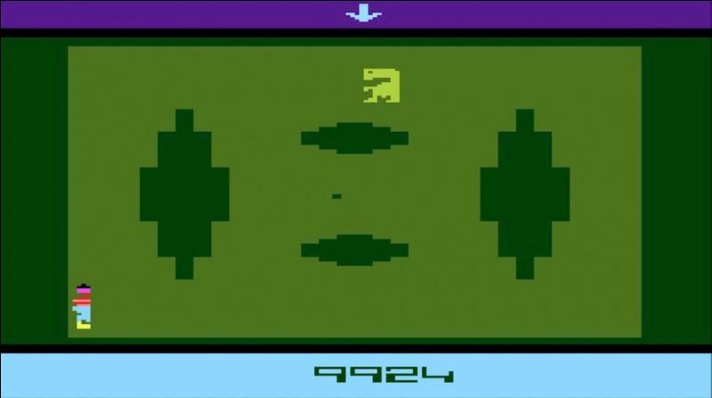 Que fit Atari après le krach des jeux vidéo de 1983 ?