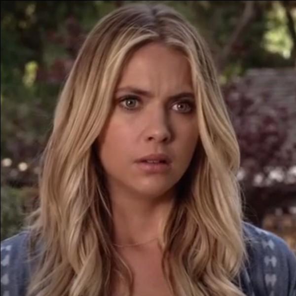 Qui a renversé Hanna ?