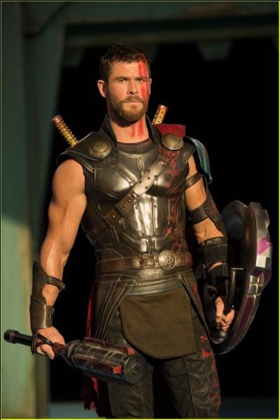Combien de kilos de muscle Chris Hemsworth a-t-il dû prendre ?