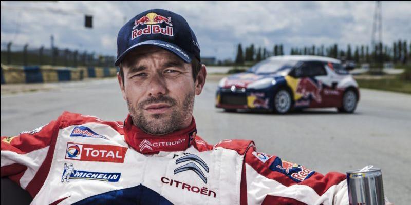 Combien de titres de championnat du monde de rallye automobile, le Français Sébastien Loeb a-t-il remportés ?