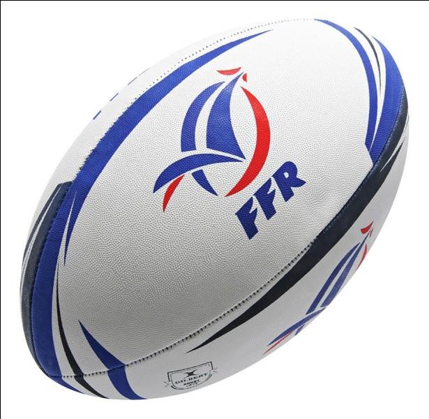 En 1987, lors de la Coupe du monde de rugby, à quelle place la France a-t-elle fini ?