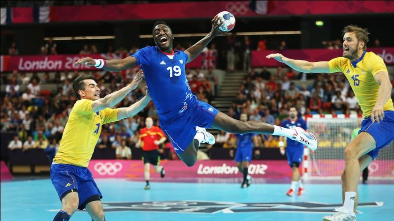 Combien de titres de championnat du monde l'équipe de France masculine de handball a-t-elle remportés ?