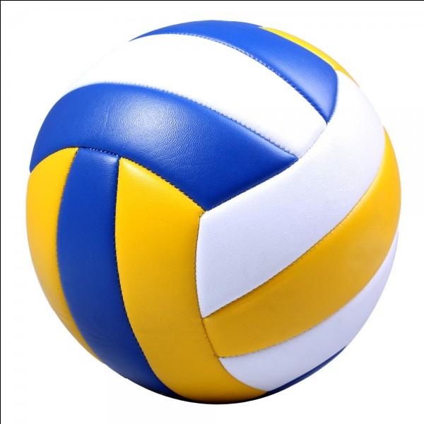 Combien de titres de championnat d'Europe l'équipe de France masculine de volley-ball a-t-elle remportés ?