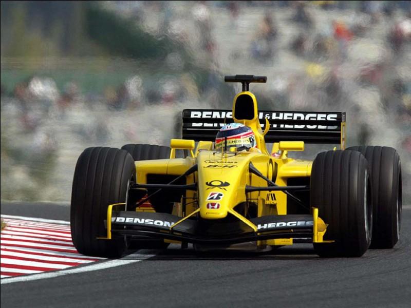 Combien de titres de championnat du monde de Formule 1, le Français Alain Prost a-t-il gagnés ?