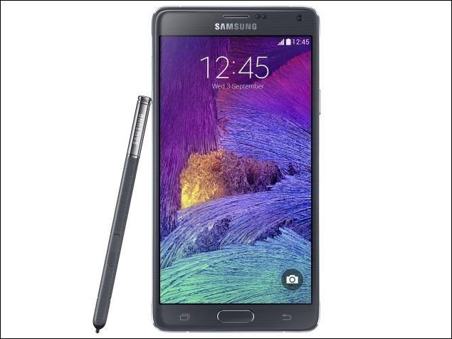 Que nous propose Samsung, le principal concurrent d'Apple ?