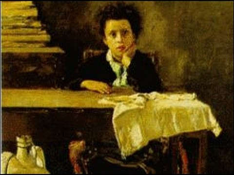 """A quel écrivain doit-on le roman autobiographique """"Le Petit Chose"""" ?"""