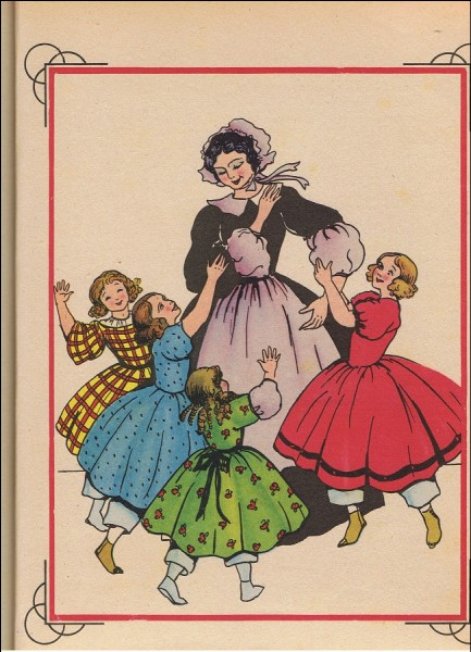 """Quelle petite fille n'est pas présente dans le roman """"Les Petites Filles modèles"""" de la comtesse de Ségur ?"""