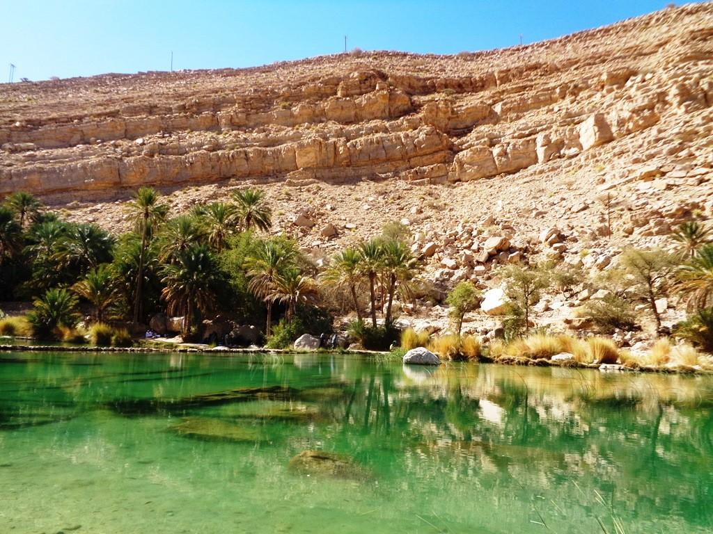 Oman, la perle du monde arabe