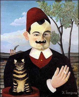 """Qui a peint """"Portrait de Monsieur X"""" ?"""